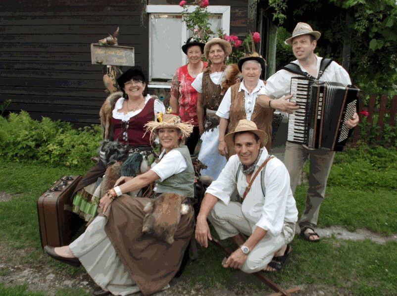 Margoldburg Drosseln