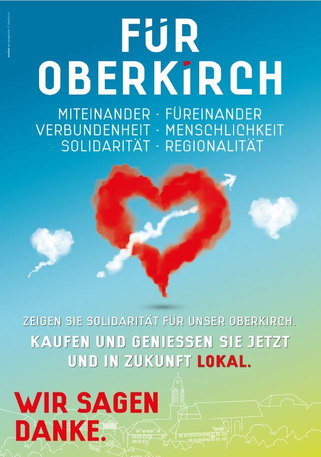Solidarisch für Oberkirch